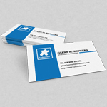 Business Cards -1 sided